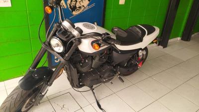 Harley Davidson Xr 1200x - 2011-2011