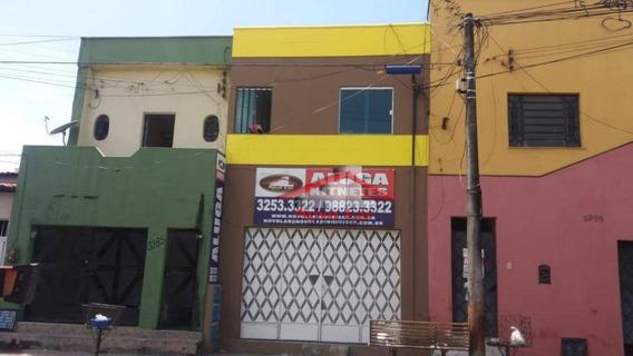Apartamento Com 1 Dormitório Para Alugar, 45 M² Por R$ 450,00/mês - Joaquim Távora - Fortaleza/ce - Ap0613