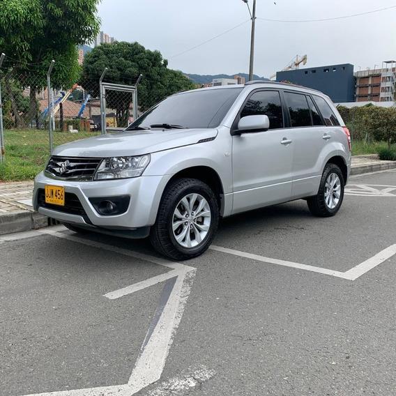 Suzuki Grand Vitara 2018 Mecanica 4x4