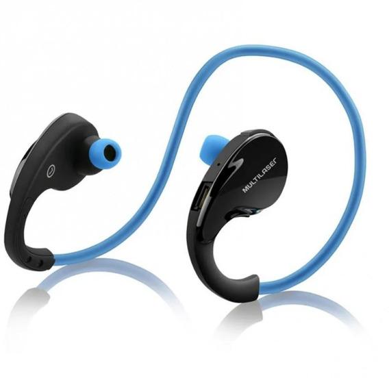 Fone De Ouvido Arco Sport Multilaser Bluetooth Ph182