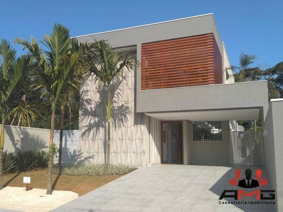 Casa Com 5 Dormitórios - Módulo 24 - Riviera De São Lourenço - Ca0768