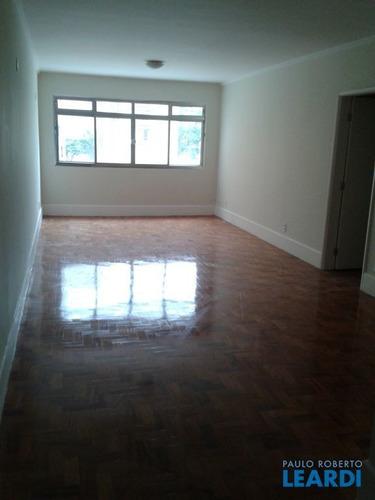 Imagem 1 de 8 de Apartamento - Perdizes  - Sp - 384586