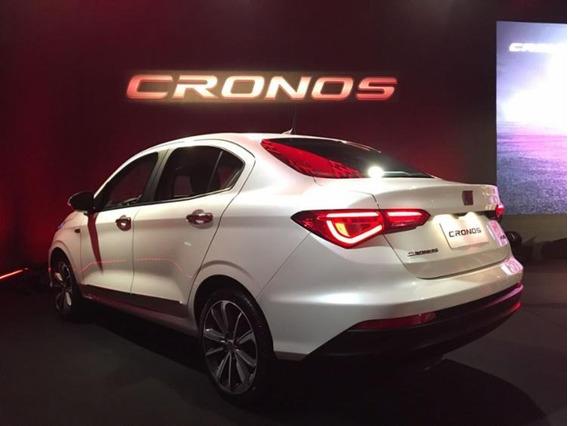Cronos 1.8 Premium Pack 2019-2020( Credito Prendario) -e