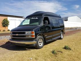 Chevrolet Express Van 1500