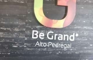 Increíble Departamento Be Grand Alto Pedregal