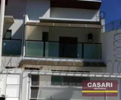 Sobrado Residencial À Venda, Baeta Neves, São Bernardo Do Campo - So17374. - So17374