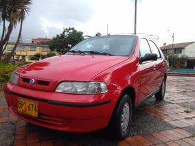 Fiat Palio Mt 1.3