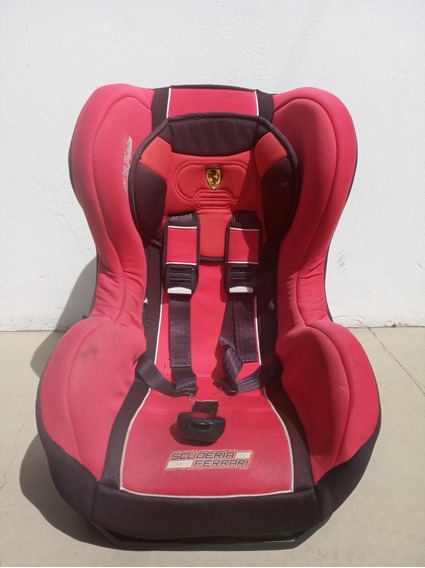 Cadeira Auto Ferrari Cosmo Sp 0-25kg