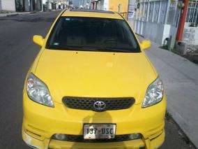 Toyota Matrix Xrs 5vel Qc Hb Mt 2004
