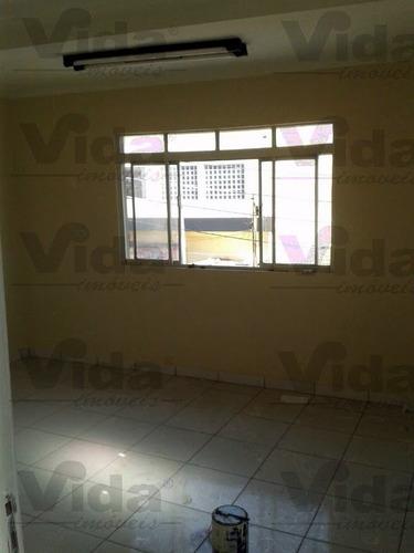 Sala Para Locação Em Quitaúna  -  Osasco - 30607