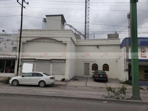 Locales Comerciales En Venta En Vidriera, Monterrey, Nuevo León