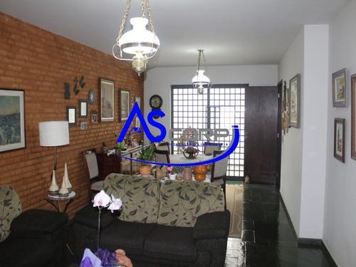Excelente Casa Residencial Com Vocação Comercial Estuda Permuta Cod.: Ca00113 - Ca00113 - 34004980