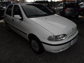 Fiat / Palio Ex 1.0 1998 Branco