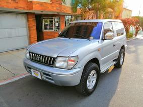 Toyota Prado Sumo 2.700cc 4x4 Mecanica Gasolina Modelo 2006