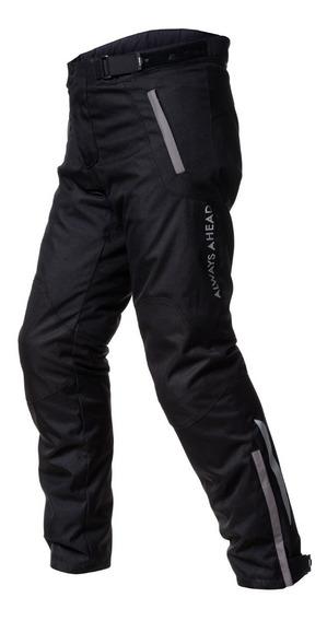 Pantalon Moto Ls2 Chart Hombre