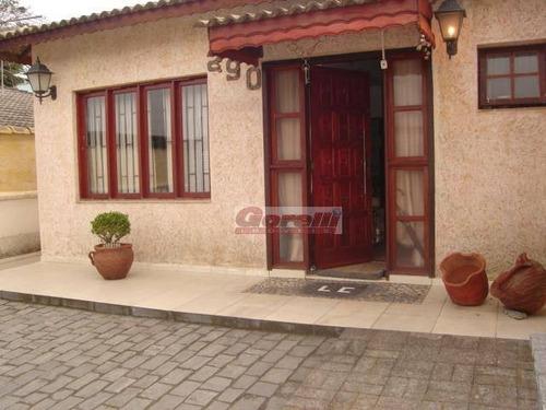 Casa Com 3 Dormitórios À Venda, 100 M² Por R$ 450.000,00 - Arujamerica - Arujá/sp - Ca0488