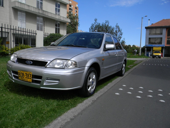 Ford Laser 1.3 Mt Full Equipo
