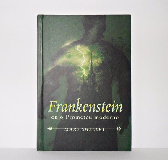 Frankenstein Capa Dura - Frete Grátis