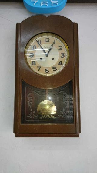 Reloj De Pared Ontario Frances