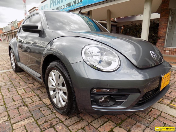 Volkswagen New Beetle Design 2.5cc At Aa