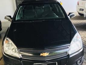 Chevrolet Vectra Elegance 2.0 8v(flexpower) 4p 2011