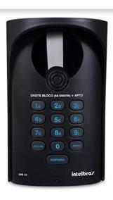 Porteiro Eletrônico Xpe 48 Intelbras