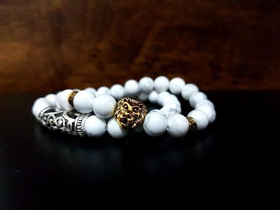 Par - Pulseiras/braceletes - King Zion
