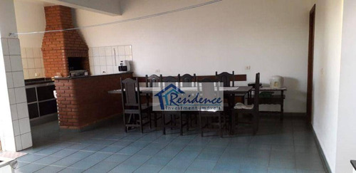 Imagem 1 de 17 de Casa Com 3 Dormitórios À Venda, 205 M² Por R$ 530.000 - Centro - Elias Fausto/sp - Ca0880