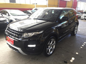 Range Rover Evoque 2.0 Dynamic Tech 4wd 16v Gasolina 4p