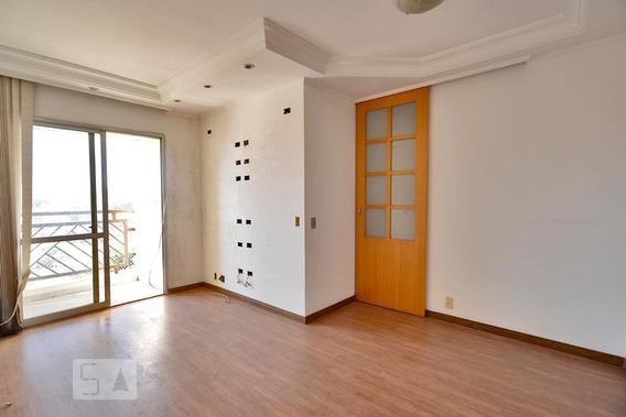 Apartamento Para Aluguel - Vila Romana, 2 Quartos, 70 - 893112627