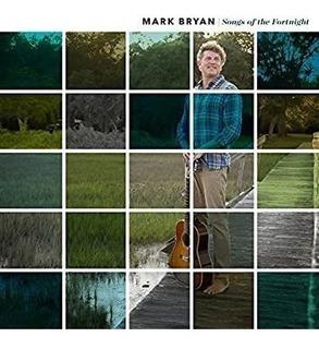 Bryan Mark Songs Of The Fortnight Usa Import 12øø Vinilo
