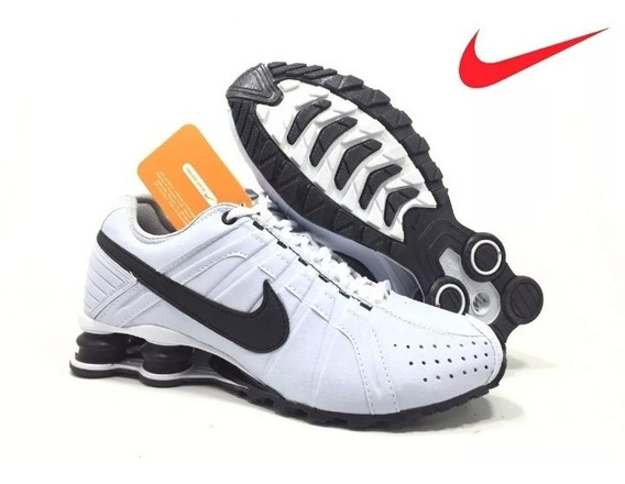 Tenis Nike Sxhox Junior Masculino Original