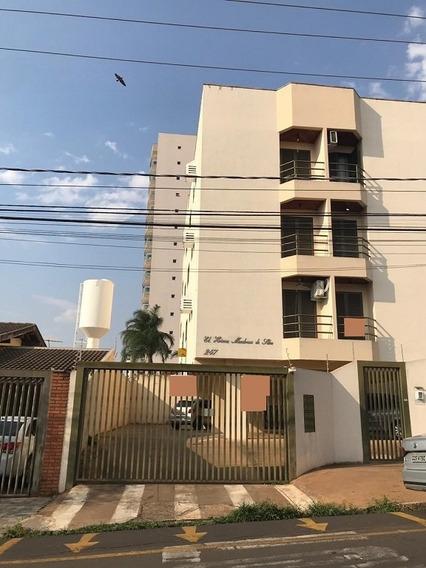 Apartamento Para Aluguel, 1 Dormitórios, Jardim Walkíria - São José Do Rio Preto - 1826