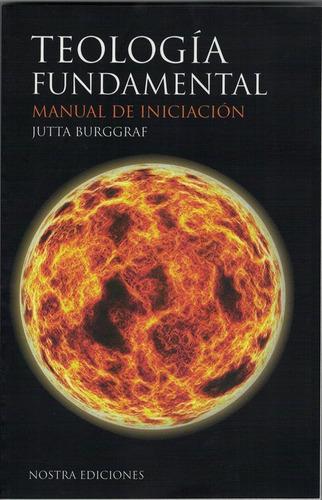Imagen 1 de 1 de Teología Fundamental