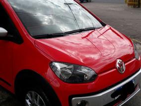 Volkswagen Up Cross