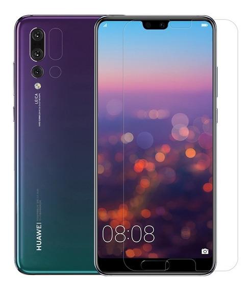 Mica Huawei P20 Pro Nillkin Cristal Templado Amazing H