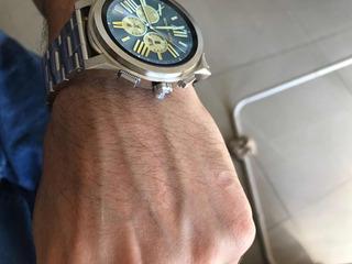 Reloj Michael Kors Digital Hombre 2018