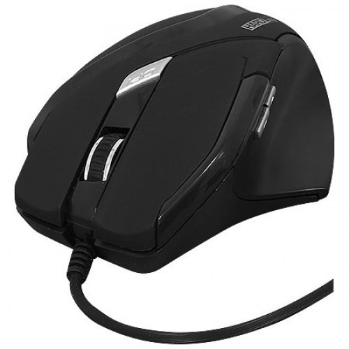 Mouse Hardline Ms26 Gaming Usb 2400dpi Escolha Cor