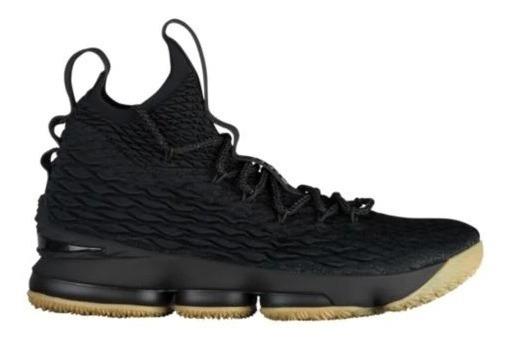 Zapatillas Nike Lebron 15 Black
