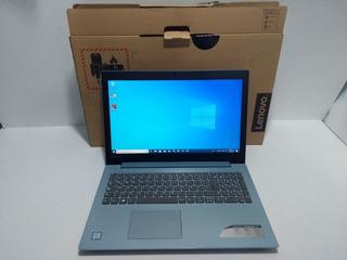 Laptop Lenovo Ideapad 320 Con Core I3 Disco Duro De 2 Tb