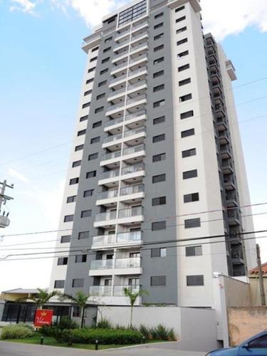 Apartamento Com 2 Dormitórios À Venda, 73 M² Por R$ 330.000,00 - Vila Hortência - Sorocaba/sp - Ap0053 - 67639774