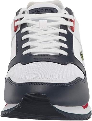 Tênis Lacoste Masculino Sneaker