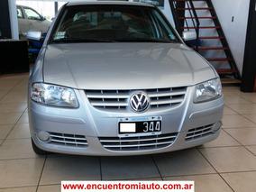 Volkswagen Gol 5ptas Aa Da Oferta Contado Nestorcure