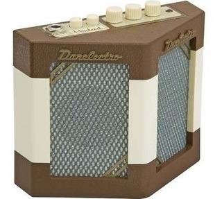 Mini Amplificador Hodad Danelectro 60´ Dh-1 Eléctrica