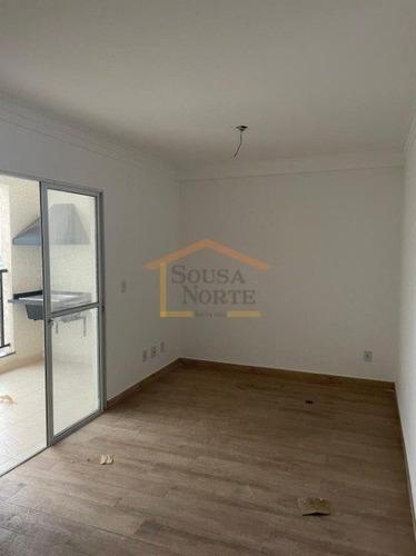 Apartamento, Venda, Ponte Grande, Guarulhos - 25195 - V-25195