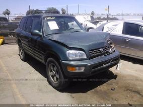 Toyota Rv4 2000 Yonkeado Para Partes