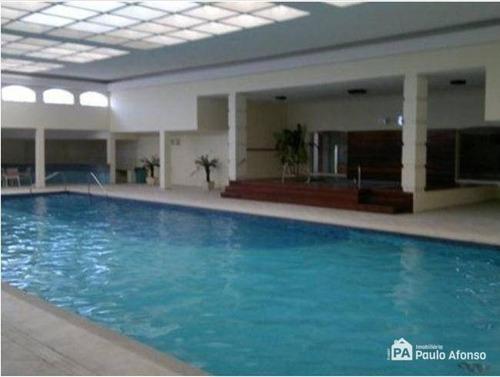 Apartamento Com 2 Dormitórios À Venda, 70 M² Por R$ 230.000,00 - Jardim Quisisana - Poços De Caldas/mg - Ap0005
