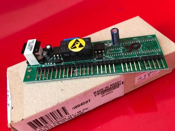 Placa Coic Sistema 141/96 Digital