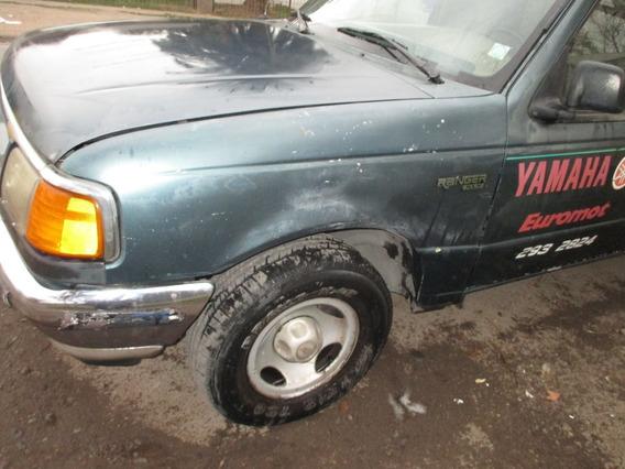 Ford Ranger 1994-1998 En Desarme