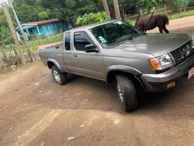 Nissan Frontier Amerinaca